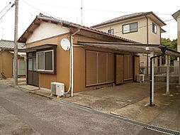 [一戸建] 千葉県成田市並木町 の賃貸【/】の外観