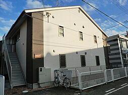 Refinado[2階]の外観