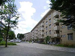 UR千葉ニュータウン清水口[2-4-4-406号室]の外観