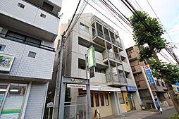 津田山YSビル[302号室]の外観