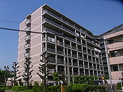 高槻パーク・レジデンス[3階]の外観