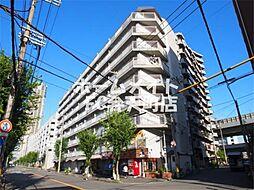 第8柴田ビル[3階]の外観