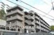 箕面エレガンスヒルズ[2階]の外観