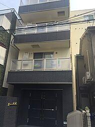 アヴェンタドール[2階]の外観