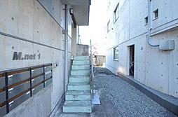 Mnet2[3階]の外観