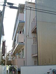 富士ハイツ bt[3階]の外観