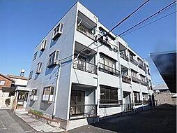 小宮マンションパート2[302号室]の外観