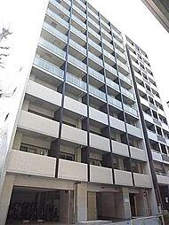 KDXレジデンス板橋本町[0801号室]の外観