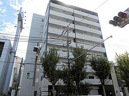 アドバンス西梅田ウインズ[4階]の外観