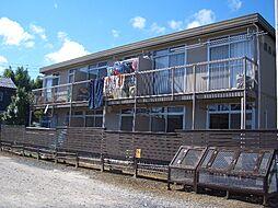 鹿島ハイツB[101/102号室]の外観