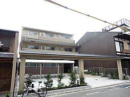 カーサ小紅屋[2階]の外観