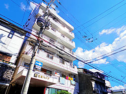 大阪府大阪市東成区大今里南1丁目の賃貸マンションの外観