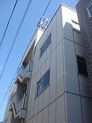 吉井マンション[2階]の外観