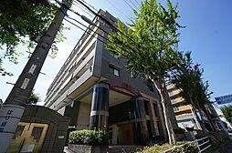 アビタシオン橋本II[3階]の外観