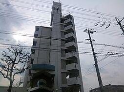 ビーバードルチェ藤井寺[402号室号室]の外観
