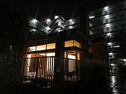 ランドステージ高津多摩川[2階]の外観