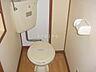 トイレ,2DK,面積45.24m2,賃料3.6万円,バス JRバス新琴似2条10丁目下車 徒歩4分,,北海道札幌市北区新琴似一条10丁目4番1号