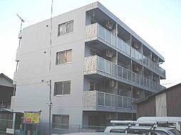 クリテリオン福岡[3階]の外観