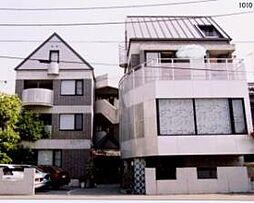 ロクス持田[202 号室号室]の外観