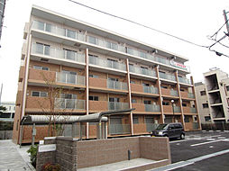 サン・リヴァージュ岸和田[306号室]の外観