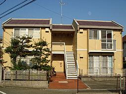 サンライズ夙川[201号室]の外観
