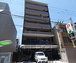 京阪本線 清水五条駅 徒歩4分の賃貸マンション