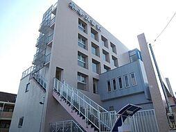 翠峯五番館[4階]の外観