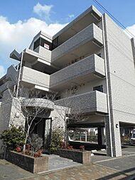 ユースロードヤマサキ[307号室]の外観