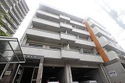 松岡ビル[0306号室]の外観
