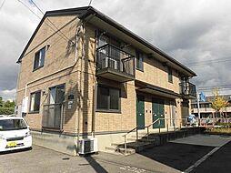 ローズコート千代田町[1階]の外観