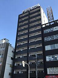フォレストグレイス守口駅前II[2階]の外観