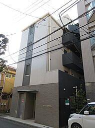 バーミープレイス高円寺[304号室]の外観
