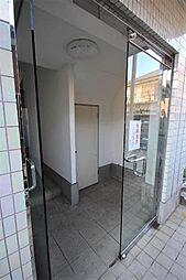 千葉県船橋市薬円台4丁目の賃貸マンションの外観
