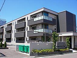 アルベイト石津川[3階]の外観