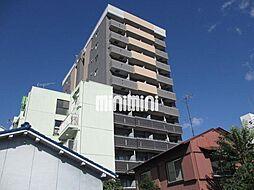 アルフィーレ新栄[-11階]の外観