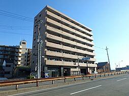ハイツサッカラ[5階]の外観