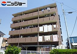 AMOUR MIWA[2階]の外観