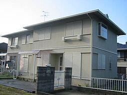 [テラスハウス] 奈良県奈良市神功3丁目 の賃貸【奈良県 / 奈良市】の外観