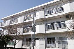 ニュー浅井マンション[201号室]の外観