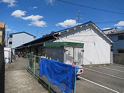 [テラスハウス] 大阪府大東市南郷町 の賃貸【/】の外観