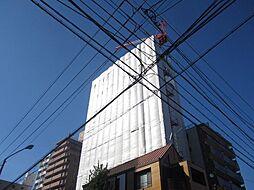 Makiki garden place[10階]の外観