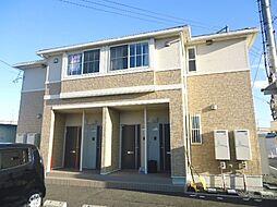 JR仙山線 東北福祉大前駅 徒歩8分の賃貸アパート
