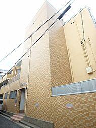 藤光園[2階]の外観