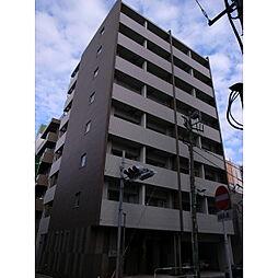 プレール・ドゥーク桜新町[7階]の外観