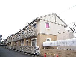 BAUM EMON(バームエモン)[2階]の外観