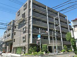 SOLARE横浜[4階]の外観