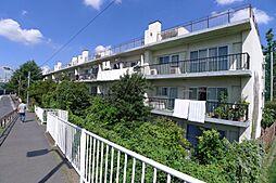 塚田ハイツ[2階]の外観