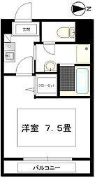 SK HOUSE[1階]の間取り