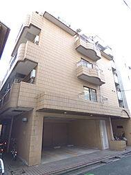 シャロン西川口[5階]の外観