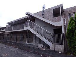 Hills K[1階]の外観